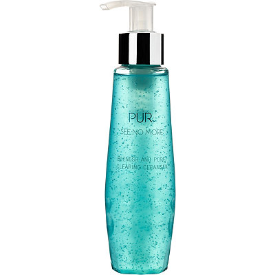 See No More Blemish and Pore Clearing Cleanser