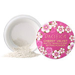 Pacifica Cherry Velvet Matte Setting Powder