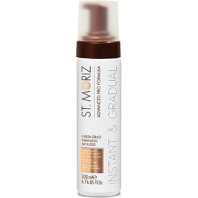 Advanced Pro Formula Insta-Grad Tanning Mousse