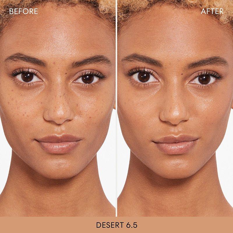 tinted face cream