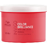 Wella Invigo Brilliance Mask For Normal Hair