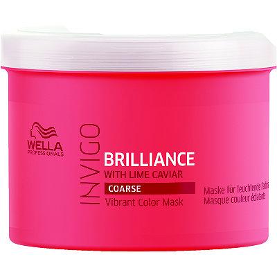 Invigo Brilliance Mask For Coarse Hair