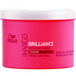 Wella Invigo Brilliance Mask For Coarse Hair