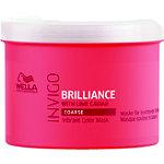 Wella Invigo Brilliance Mask For Coarse Hair