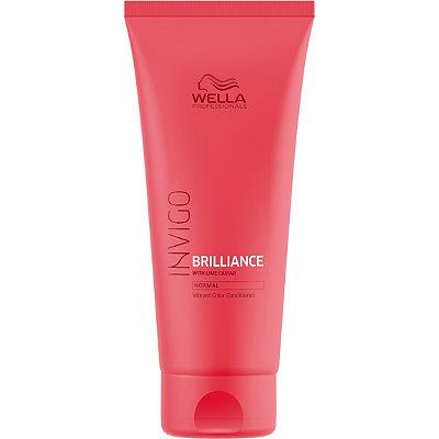 Invigo Brilliance Conditioner For Fine Hair