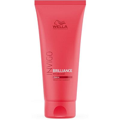 Invigo Brilliance Conditioner For Coarse Hair