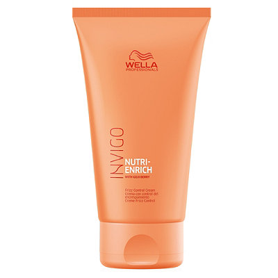 Invigo Nutri-Enrich Frizz Control Cream