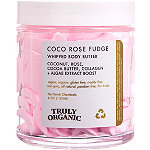 Online Only Coco Rose Fudge Body Butter
