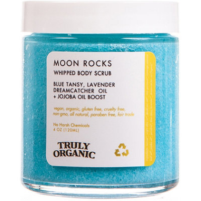 Moon Rocks Scrub