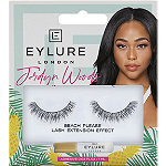 Eylure X Jordyn Woods Beach Please Lashes