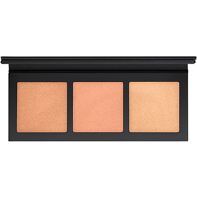 Hyper Real Palette: Shimmy Peach