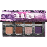 Urban Decay Cosmetics On the Run Mini Eyeshadow Palette - Bailout