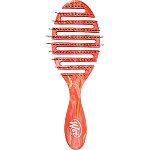 Wet Brush Rose Gold Swirl Flex Dry Brush