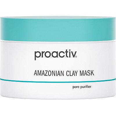 Amazonian Clay Mask