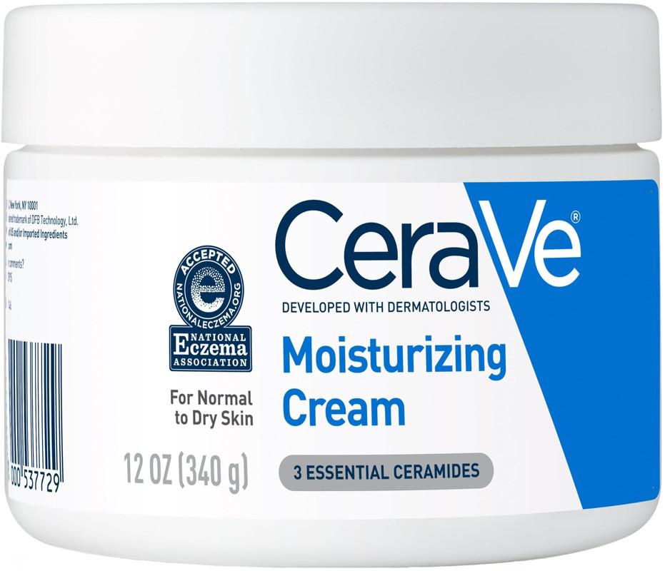 skin moisturizer cream