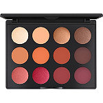 MAC Art Library Palette: Flame-Boyant