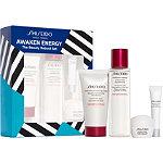 Shiseido Awaken Energy: The Beauty Reboot Set