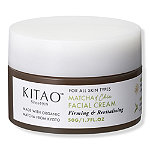 Kitao Matcha + Chia Facial Cream