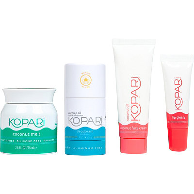 Coconut Faves Kit