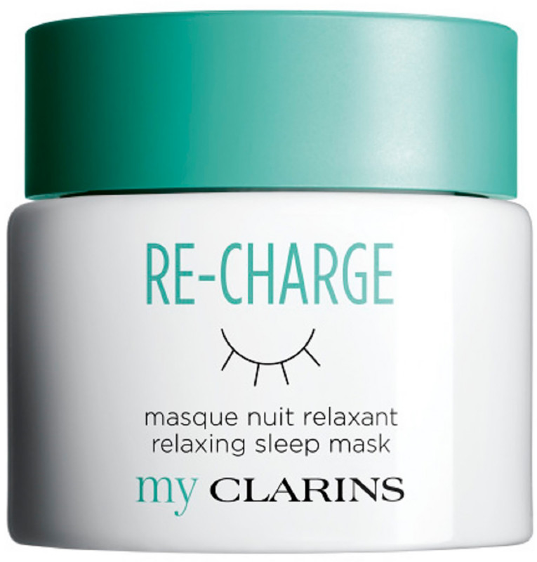 RE-CHARGE Relaxing Sleep Mask by Clarins #3