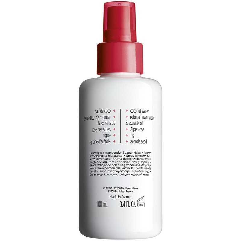 My Clarins Re Fresh Hydrating Beauty