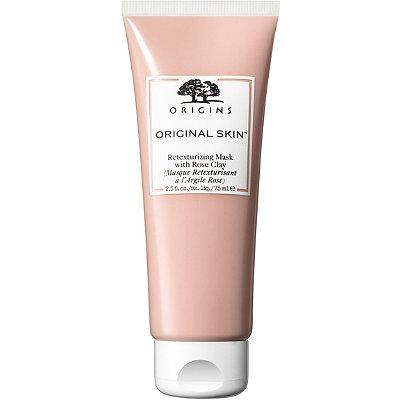 Original Skin Retexturizing Mask with Rose Clay