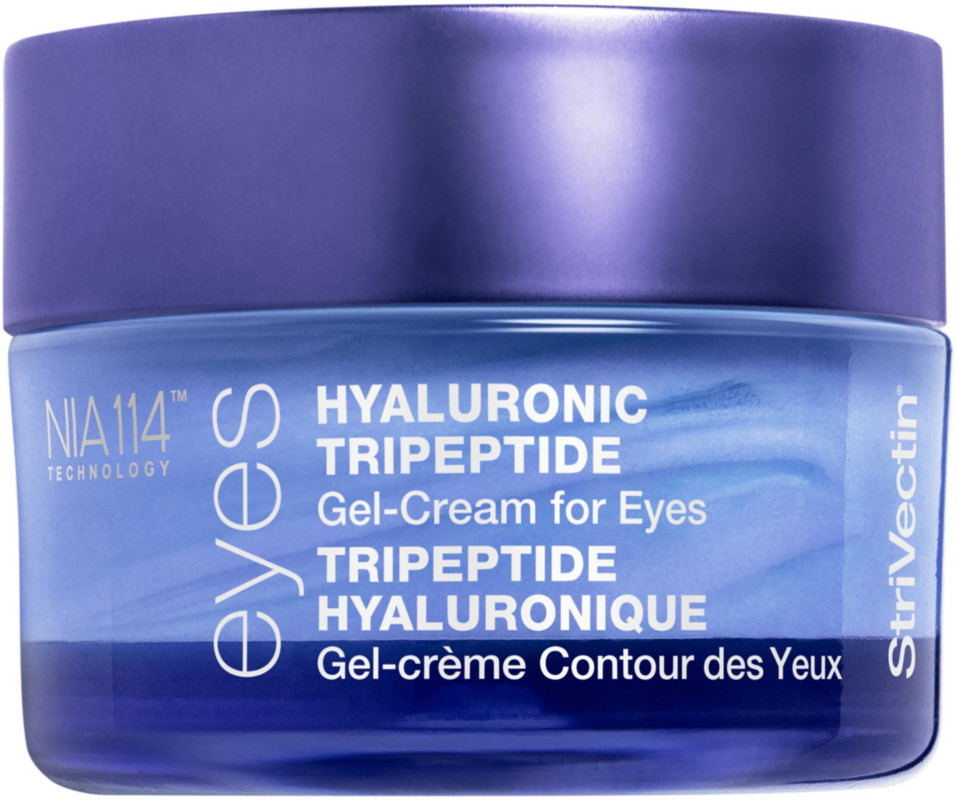 Hyaluronic Tripeptide Gel Cream For Eyes by Stri Vectin