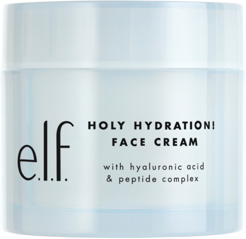 highly moisturizing face cream