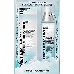Peter Thomas Roth Water Drench Cleanse And Tone Kit