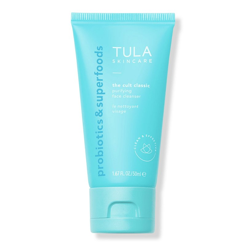 Tula Travel Size The Cult Classic Purifying Face Cleanser | Ulta Beauty