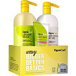 DevaCurl Online Only Wavy Bigger Better Basics
