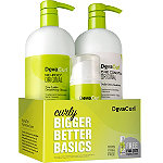 DevaCurl Online Only Curly Bigger Better Basics