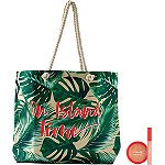 ULTA FREE 3 Pc Gift Tote of Your Choice w/any $19.50 ULTA Beauty Makeup, Brushes and Beauty Tools purchase