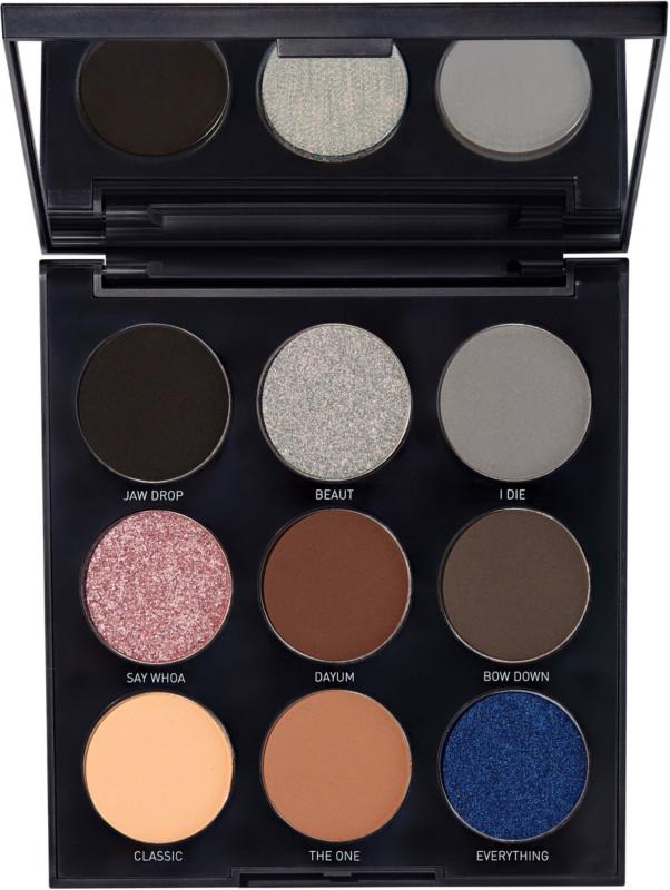 Morphe 9i So Iconic Artistry Palette Ulta Beauty