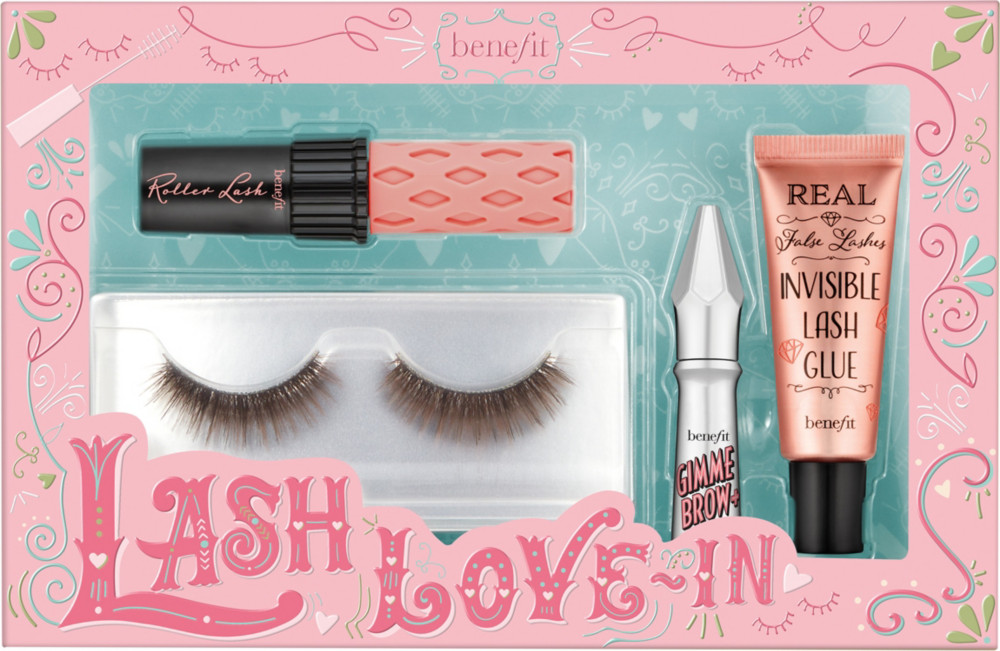 91f2862e129 Benefit Cosmetics Lash Love-In Limited Edition Lash And Brow Kit ...