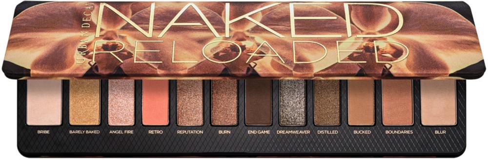 Image result for naked reloaded palette