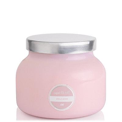 Online Only Volcano Bubblegum Jar Candle