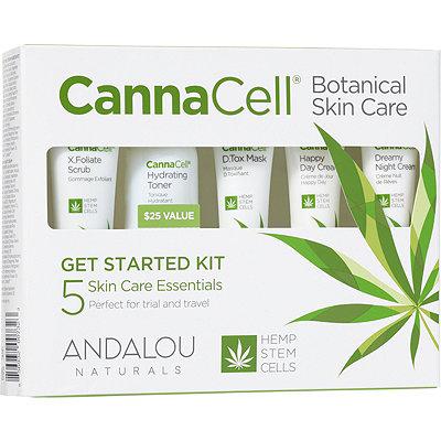 CannaCell Botanical Get Started Kit