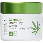Andalou Naturals Online Only CannaCell Happy Day Cream