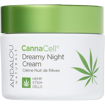 Online Only CannaCell Dreamy Night Cream