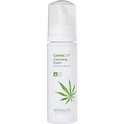 Online Only CannaCell Cleansing Foam