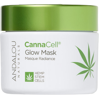 Online Only CannaCell Glow Mask