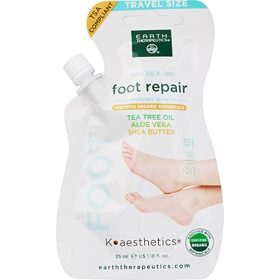 Travel Size Intensive Foot Repair Balm