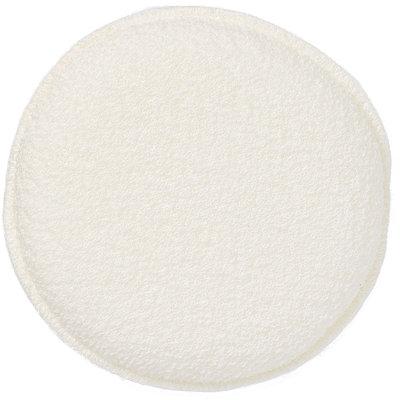 Organic Cotton Round Body Sponge