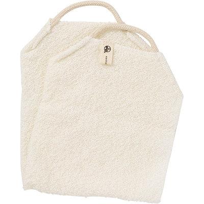 Organic Cotton Exfoliating Body Towel