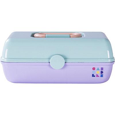 Seafoam and Lilac Pretty In Petite Case