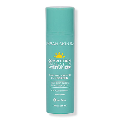 Complexion Protection Moisturizer SPF30