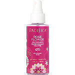 Pacifica Rose Flower Underarm Deodorant Water