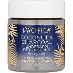 Pacifica Coconut & Charcoal Underarm Detox Scrub