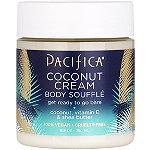 Pacifica Coconut Cream Body Souffle